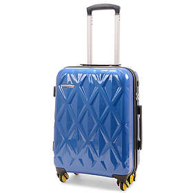 NZ Luggage Co Stratosphere Hardside Trolley 35L