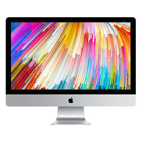 Apple iMac  - 3.4GHz QC 8GB 1.03TB 27""