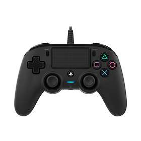 Nacon Wired Compact Controller (PS4)