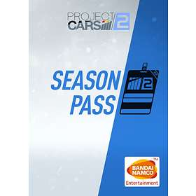Project CARS 2 - Season Pass (PC)