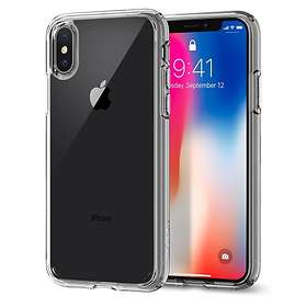 Spigen Ultra Hybrid for iPhone X/XS