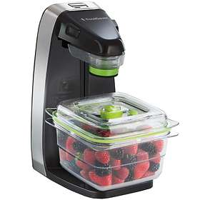 Best deals on vacuum sealers compare prices on pricespy sunbeam foodsaver vs1300 fandeluxe Image collections