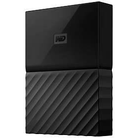 WD My Passport Portable Gaming PS4 4TB