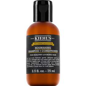 Kiehl's Nourishing Conditioner & Shampoo 500ml