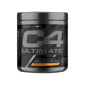 Cellucor C4 Ultimate 0.38kg