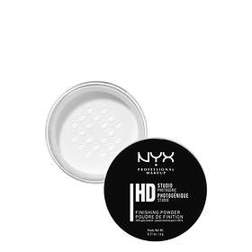 NYX HD Studio Photogenic Finishing Loose Powder 6g