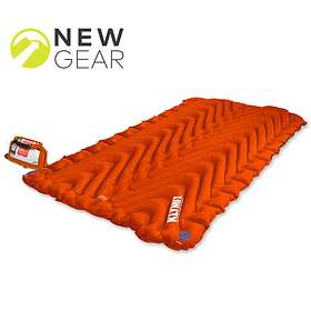 Klymit Insulated Double V 7.6 (188cm)