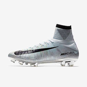 c18ff88fa08 Find the best price on Nike Mercurial Superfly V DF CR7 SE FG (Men s ...