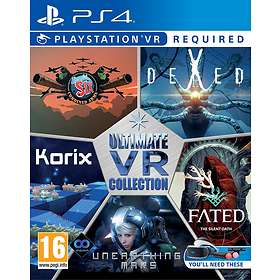 The Ultimate Collection (VR) (PS4)