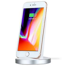 Momax Q.DOCK2 Fast Wireless Charger (UD5)