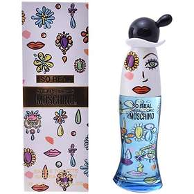Moschino So Real Cheap & Chic edt 50ml
