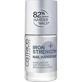 Catrice Iron + Strength Nail Hardener 10ml