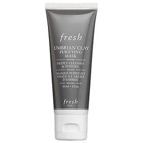 Fresh Umbrian Clay Face Treatment Purifying Mask 30ml