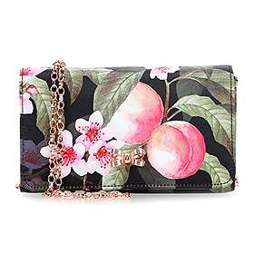 274e96c3742 Find the best price on Ted Baker Pauleen Peach Blossom Evening ...