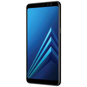 Samsung Galaxy A8 Plus 2018 SM-A730F/DS