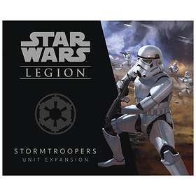 Fantasy Flight Games Star Wars: Legion - Stormtroopers (exp.)