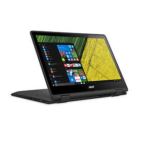 Find The Best Price On Acer Spin 5 Sp513 51 Nx Gk4sa 001 Compare