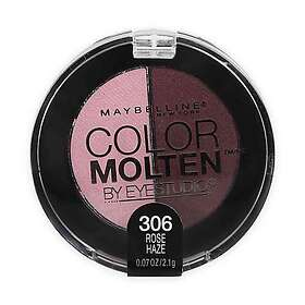 Maybelline Color Molten Duo Eyeshadow