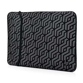 HP Neoprene Reversible Sleeve 15.6""