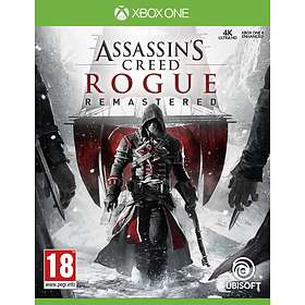 Assassin's Creed Rogue - Remastered (Xbox One)