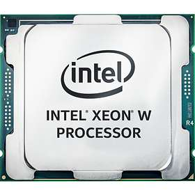 Intel Xeon W-2104 3.2GHz Socket 2066 Tray