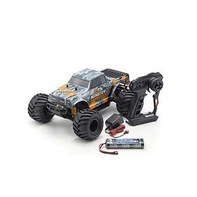 Kyosho Monster Tracker Buggy RTR