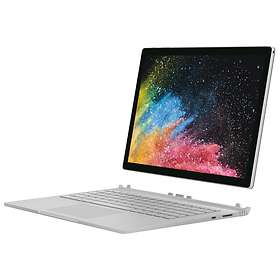 Find The Best Price On Microsoft Surface Book 2 I7 Dgpu 16gb 256gb