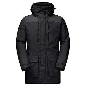 Jack Wolfskin Yukon Jacket (Men's)