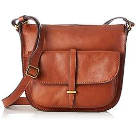 74aa5594f Find the best price on Fossil Ryder Crossbody Bag (ZB7411P ...