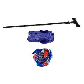 Beyblade Burst Starter Pack (Top + Launcher)