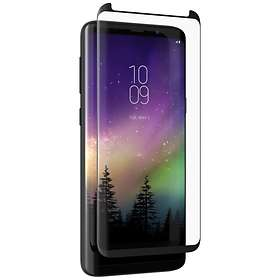 Zagg InvisibleSHIELD Glass Curve Elite for Samsung Galaxy S9 Plus