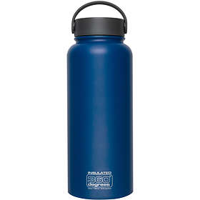 360 Degrees Wide Mouth Insulated Bottle 1.0L