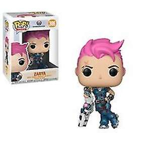 Funko POP! Overwatch Zarya