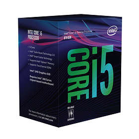 Intel Core i5 8500 3.0GHz Socket 1151-2 Box