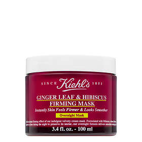 Kiehl's Ginger Leaf & Hibiscus Overnight Firming Mask 100ml