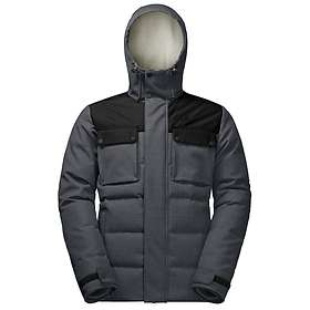 Jack Wolfskin Banff Springs Jacket (Men's)