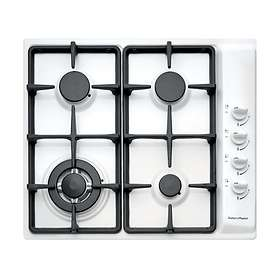 Fisher & Paykel CG604CWFW1 (White)