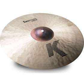 Zildjian K Sweet Crash 16""
