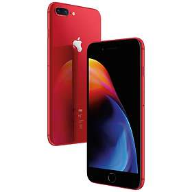 Apple iPhone 8 Plus (Product)Red Special Edition 64GB
