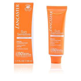 Lancaster Sun Sensitive Delicate Comforting Cream SPF50+ 50ml