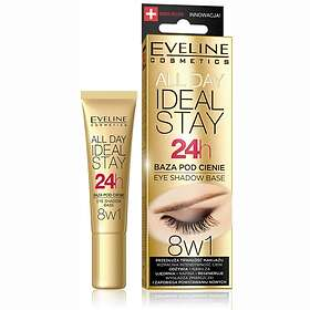 Eveline Cosmetics All Day Ideal Stay 24H Eyeshadow Base 12ml
