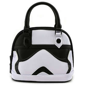 Loungefly Star Wars The Last Jedi Executioner Trooper Mini Dome Bag
