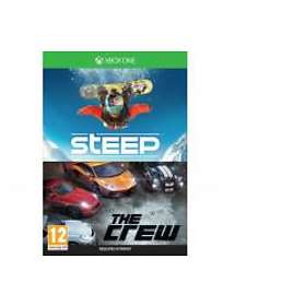 Steep + The Crew (Xbox One | Series X/S)