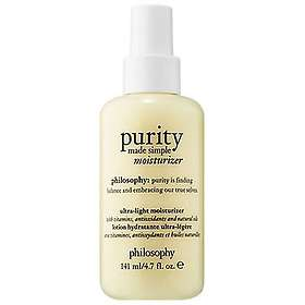 Philosophy Purity Made Simple Ultra-Light Moisturizer 141ml