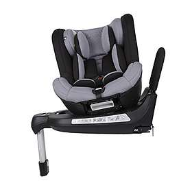 Mountain Buggy Safe Rotate (incl. Isofix base)