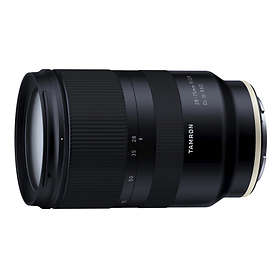 Tamron 28-75/2.8 Di III RXD for Sony E