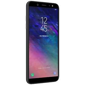 Samsung Galaxy A6 2018 SM-A600FN/DS 32GB
