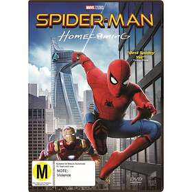 Spider-Man: Homecoming (AU)
