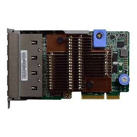 Lenovo ThinkSystem Intel X557-AT4 7ZT7A00549