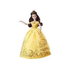 Disney Beauty and the Beast Enchanting Ball Gown Belle B9166